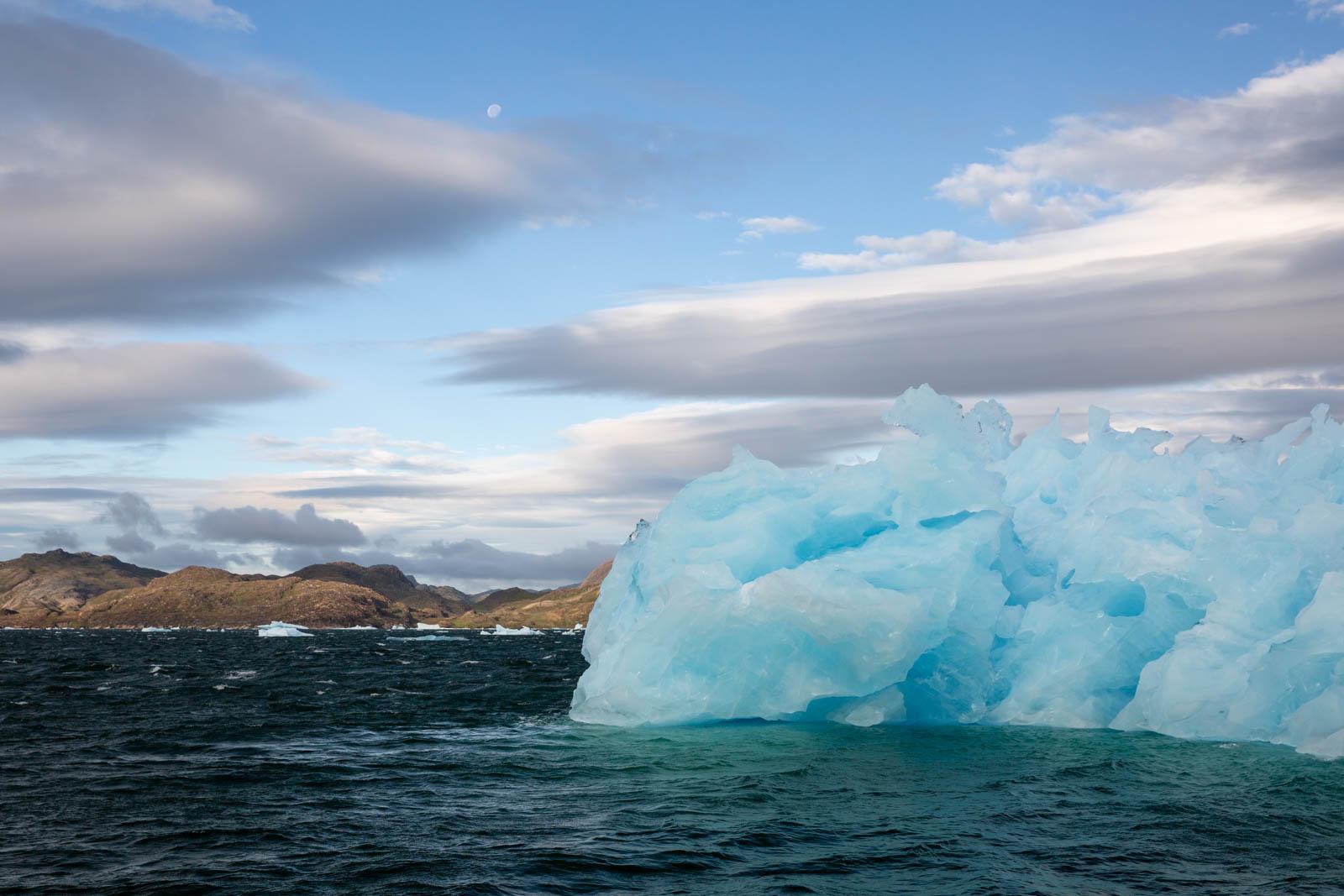Grönländische Aussichten
