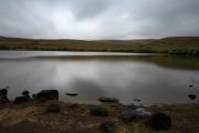 Pate Lake auf 2300 Metern