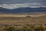 Round Barn im High Desert