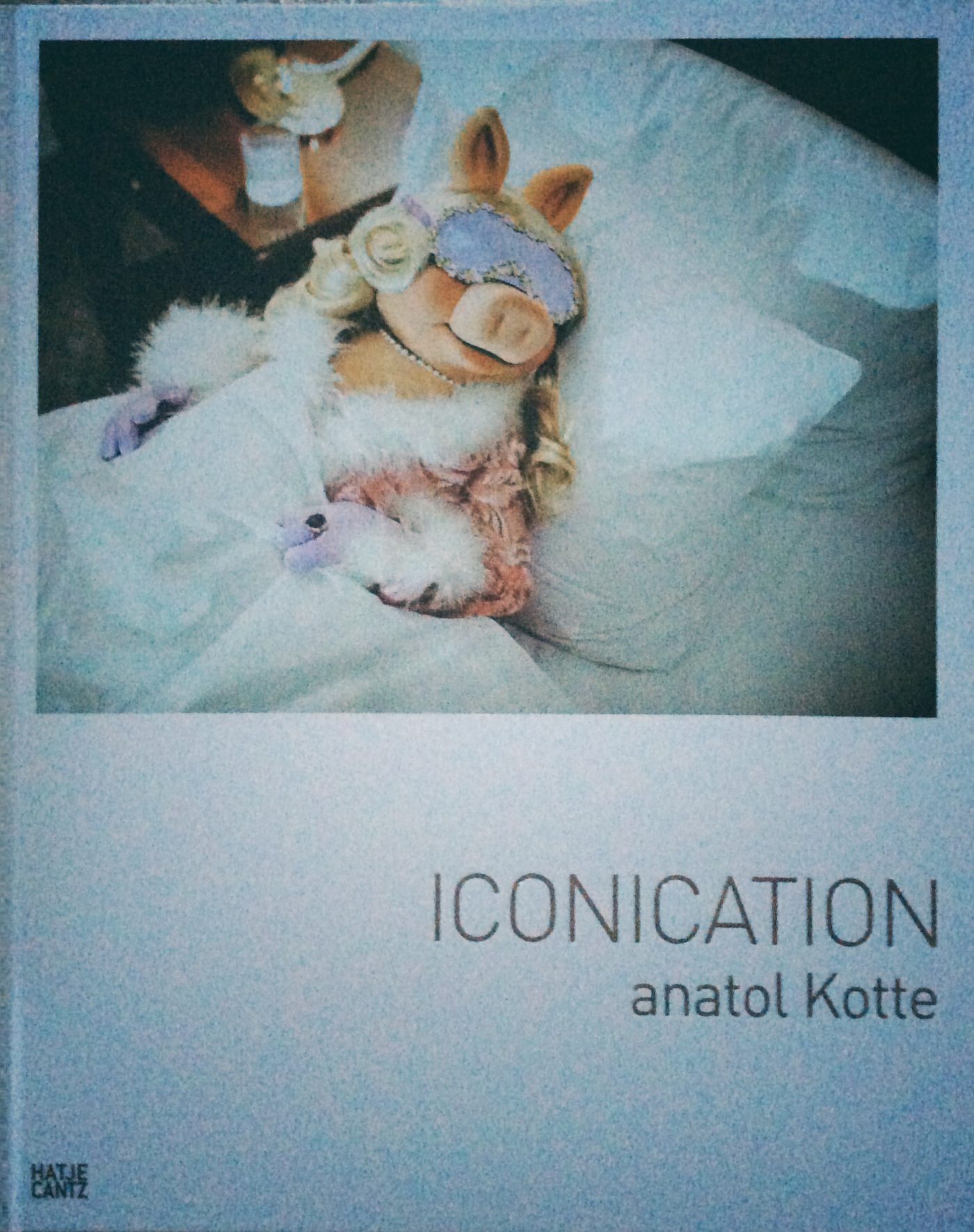 Anatol Kotte: Iconicaion