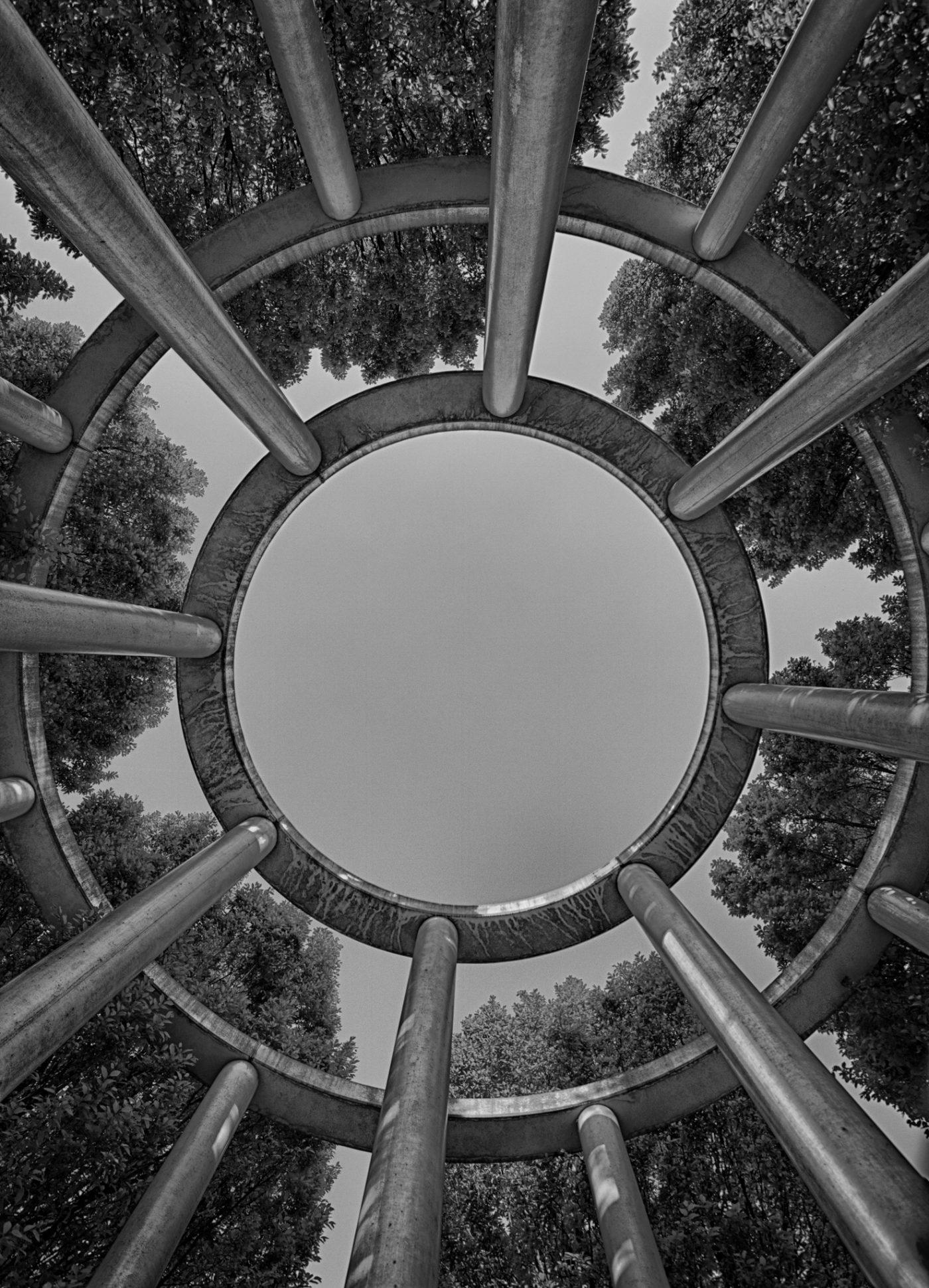 Photo: Die Hohenheimer Gärten