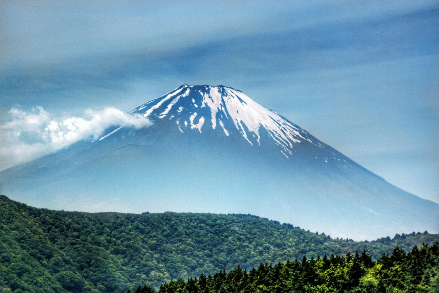 Fuji, Japan, Hakone