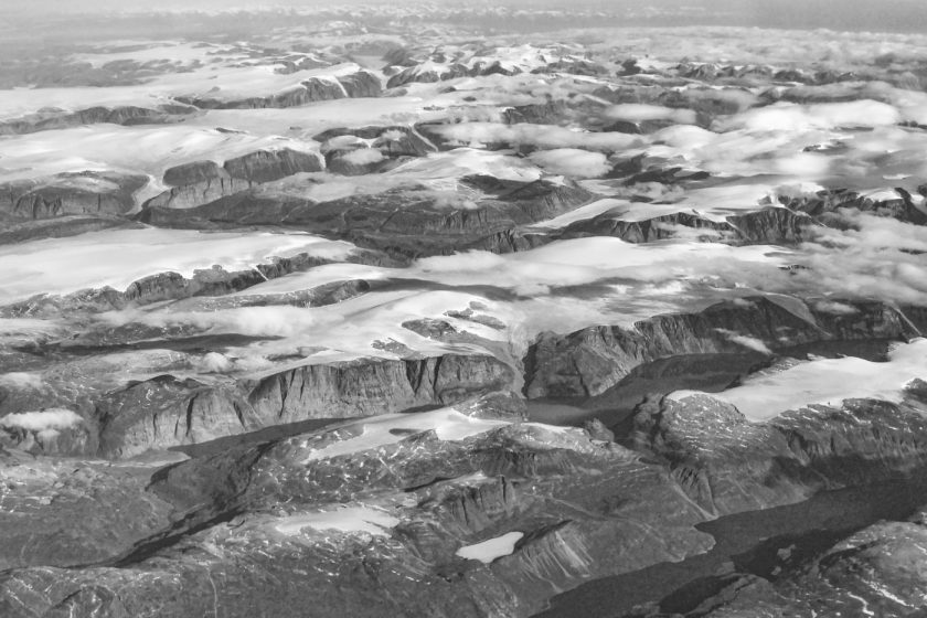 Baffin Island (Nord Kanada)