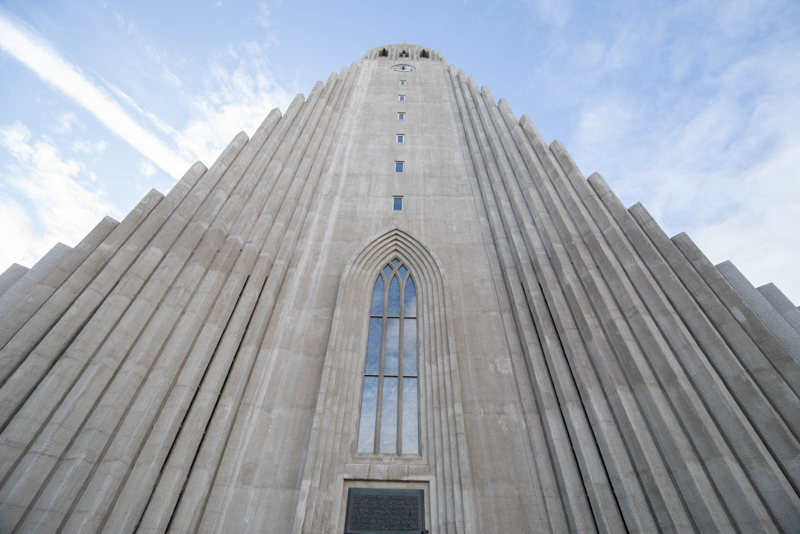 Photo: Sehenswert in Reykijavik: Hallgrimskirkja
