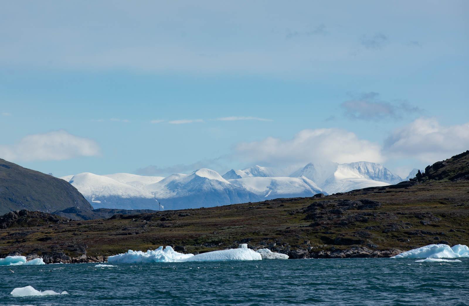Narsaq, Grönland