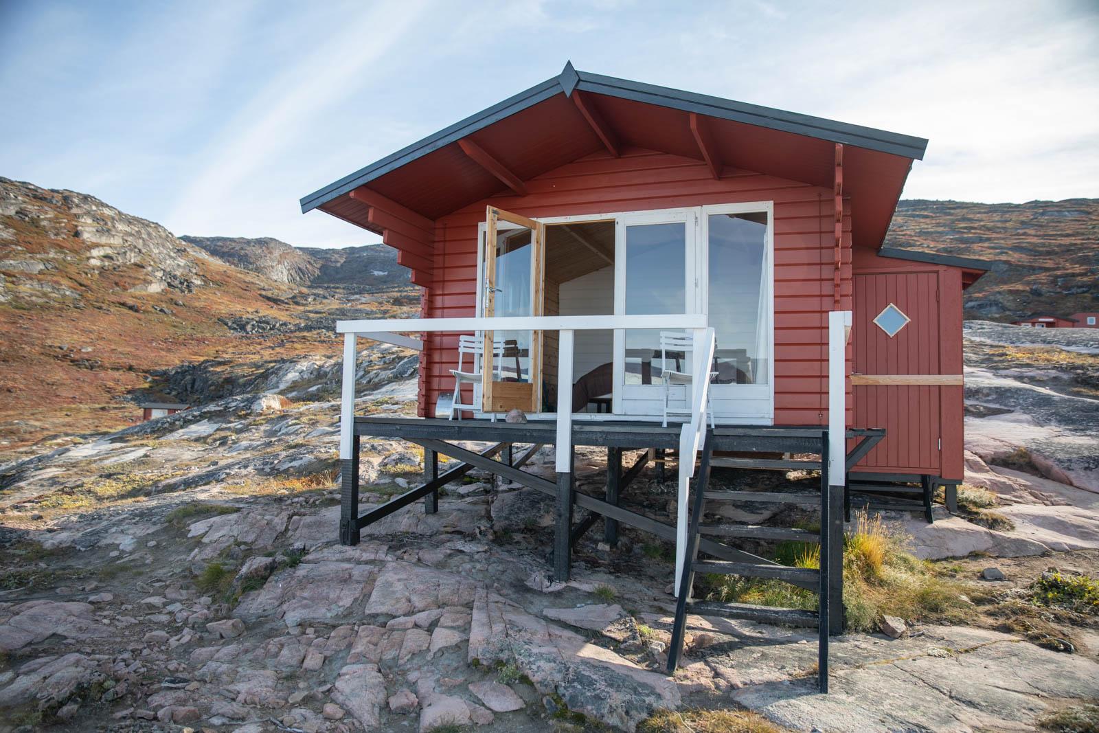 Photo: Meine Hütte