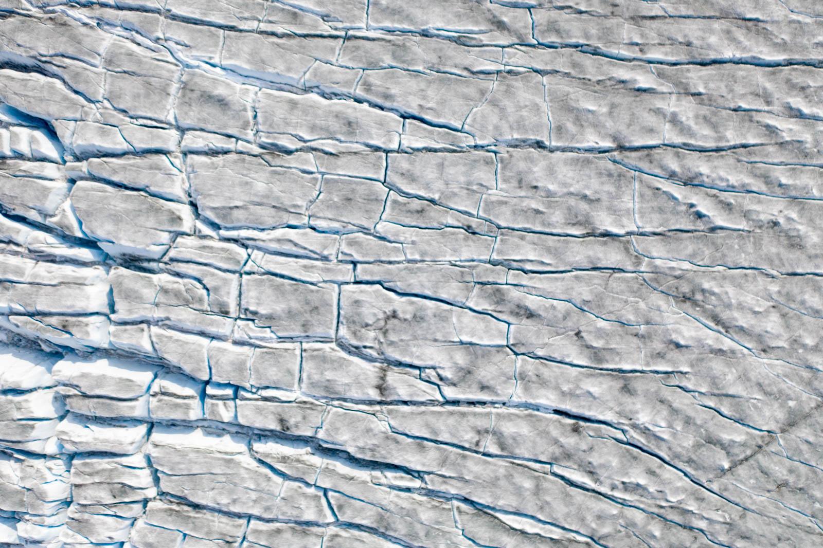 Ostgrönland, Grönland, Gletscher, Drohne, Mavic 2 Pro, Panorama
