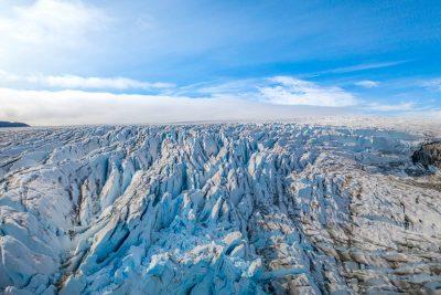 Photo: In der Wüste - In Kangerlussuaq am Icecap