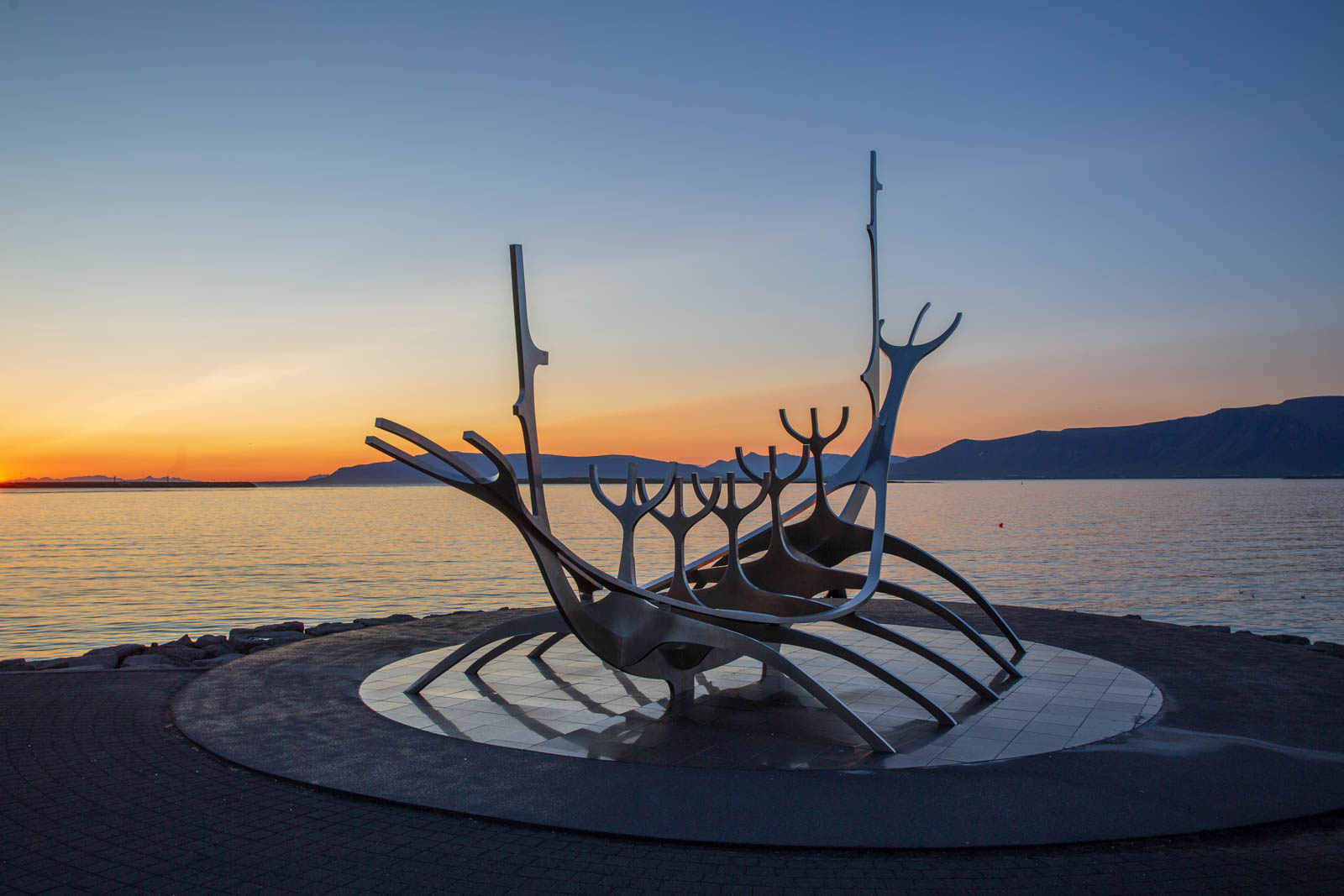 Photo: Sun Voyager