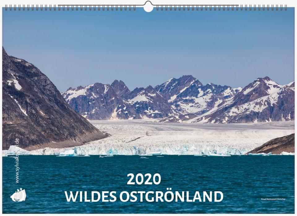 Kalender 2020 Grönland