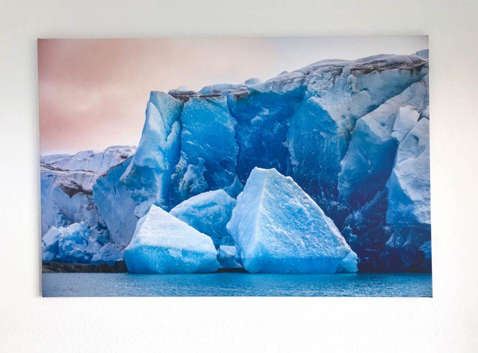 Photo: Moderne Wandbilder
