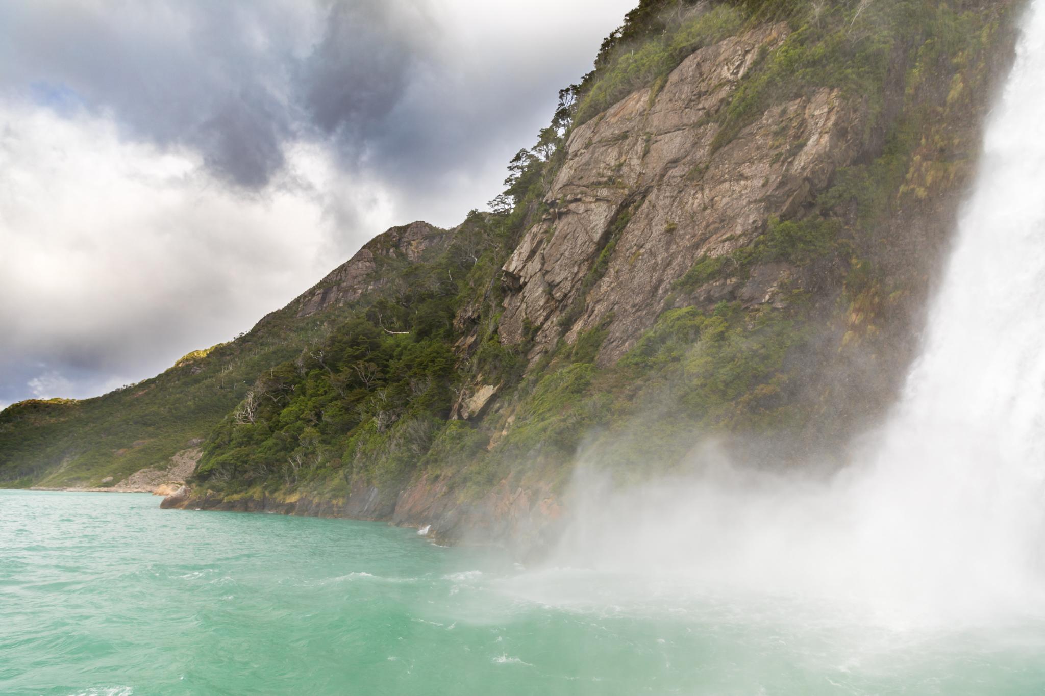 Photo: Wasserreiche grüne Hänge