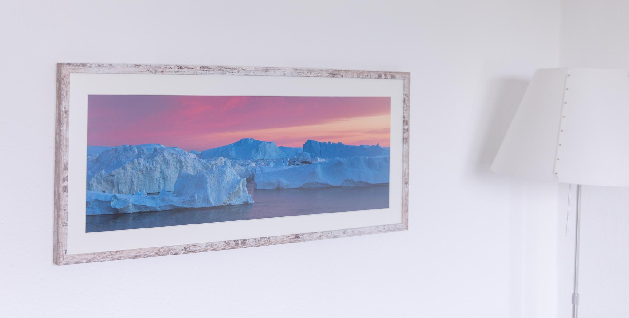 Photo: Wandbild im Fine Art Print auf Hahnemühle Baryta Papier