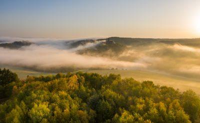 Photo: Flying  - Fotografieren aus der Luft