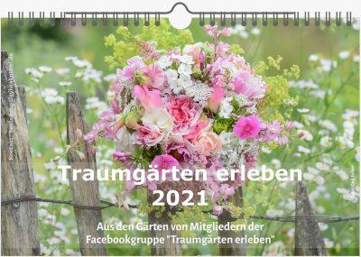 Photo: Kalender 2020: Projekte zusammen und allein